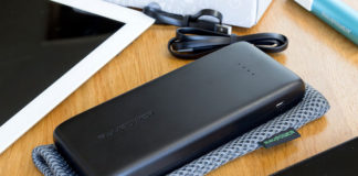 The Ace Series RAVPower power bank review