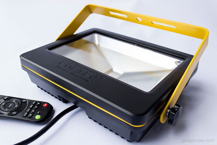 I Ve Reviewed Numerous Led Lights Over The Last Two Years From Previous Experience Have Learned To Expect A Relatively Lightweight And Plastic Made