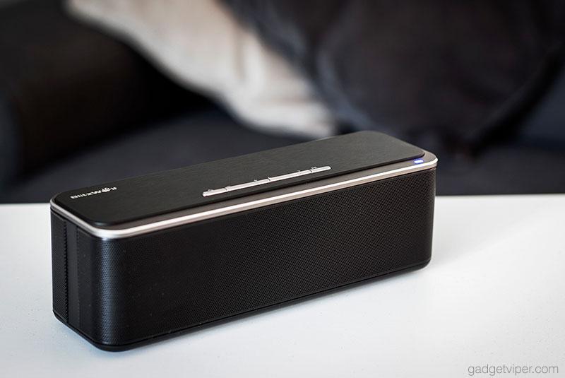 Blitzwolf Bluetooth Speaker Review Model Bw F4