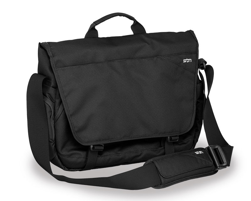 STM Radial Laptop Messenger Bag Review