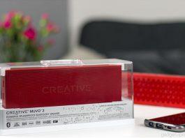 creative muvo mini speaker portable