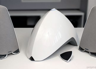 Edifier Prisma Encore Review - E3360BT multi media speaker system
