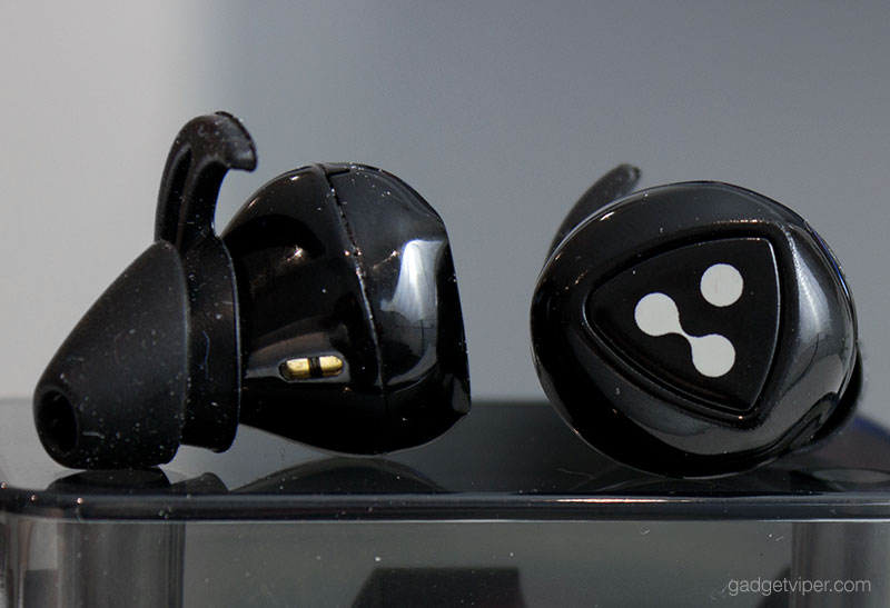 The Syllable Wireless Earbuds