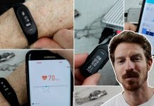The Bozlun Smart Band Review