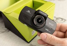 DBPower Car Dash-Cam review - An affordable 2K FHD car dashbord camera
