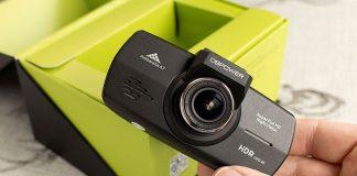 DBPower Car Dash-Cam review - An affordable 2K FHD car dashbord camera