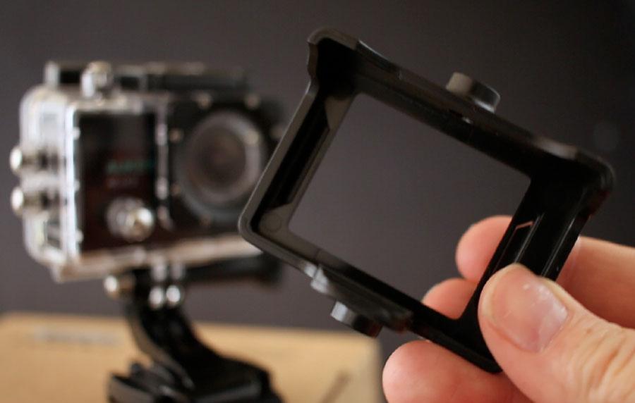 holder for camera