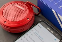 The Tronsmart Element T4 Bluetooth speaker review