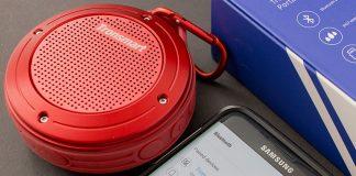 The Tronsmart Element T4 Bluetooth speaker review