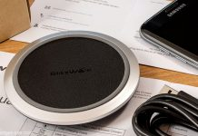 A review of the BlitzWolf Qi Wireless charging pad with fast charge