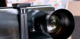 A review of the Blitzwolf 3X Smartphone Telephoto Lens
