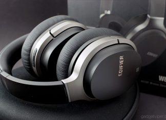 The Edifier W830BT Bluetooth headphones review