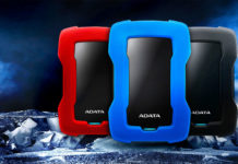 ADATA HD330 external hard drive review