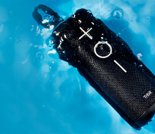 Tribit XBOOM Portable Bluetooth speaker review
