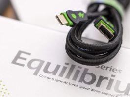 Volutz Equilibrium USB cable review