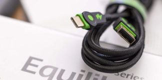 Volutz Equilibrium USB cable review